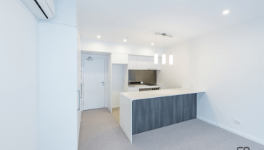 Unit 21107 – 1 Bed, 1 Bath, 1 Carpark